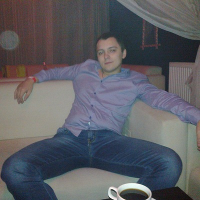 Александр Попов, 14 марта 1991, Пермь, id35384916