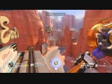 Charge From Big Earls to Attacking Highground - Route 66 Defense