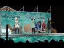 7Открытие ёлки в городском парке СемьЯ - С Новым годом, с новым счастьем 25.12.2017 Нижнекамск