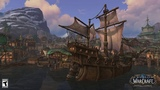 World of Warcraft Battle for Azeroth Main Title Before the Storm