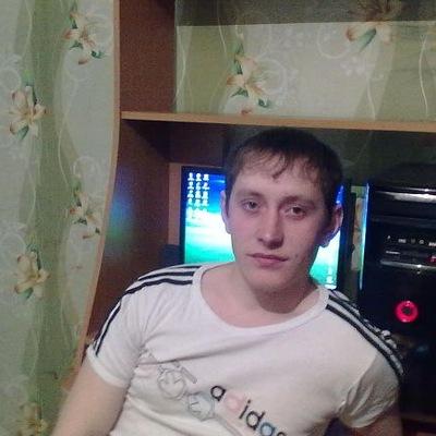 Вячеслав Трон, 6 марта 1991, Красноярск, id198035134