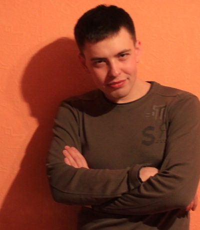 Максим Софронов, 1 марта 1988, Екатеринбург, id12241016