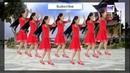Điệu nhảy | Kiểu nhảy 16 bước năm 2018 1 (HK Dance)