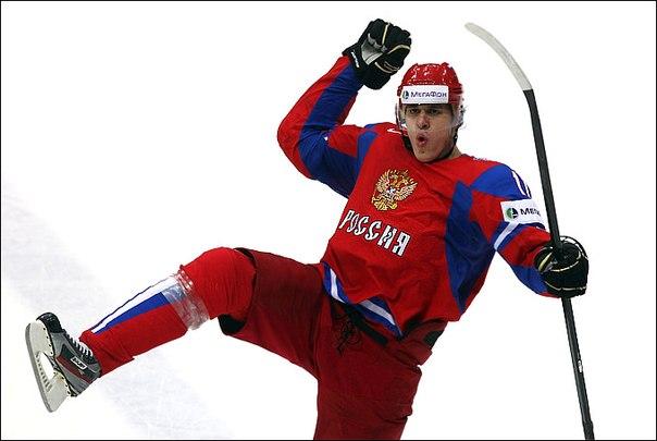 Хоккей. Чемпионаты Мира, КХЛ, НХЛ.  - Страница 5 ByiuObDMk7Y