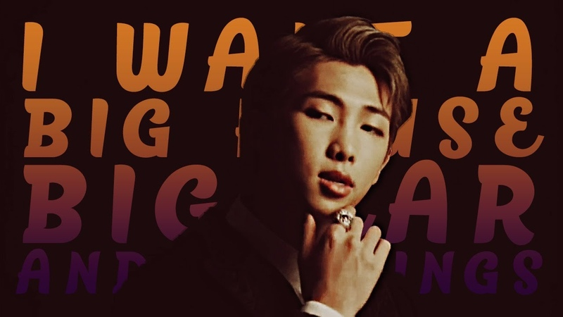 Namjoon | sugar daddy!au (probably nsfw)