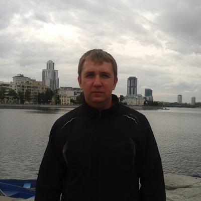 Дмитрий Мячин, 20 июля , Краснокамск, id29152287