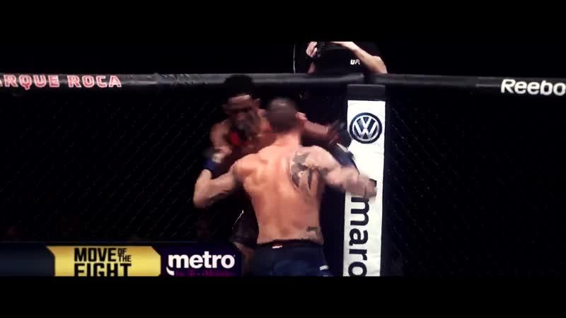 Santiago Ponzinbbio | ULTIMATE MMA VINES