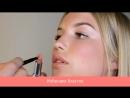 Макияж губ в стиле nude. Лайфхак от Павла Куликова