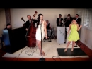 Bad Romance Vintage 1920s Gatsby Style Lady Gaga Cover ft Ariana Savalas Sarah Reich