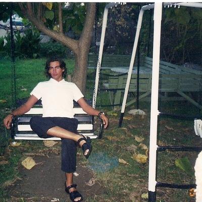Tyler Durden, 6 июня 1986, Ровно, id174726435