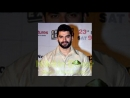Nikitin Dheer Family With Parents Wife Sister Bollywood Gallery