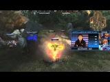 SWC MVP - MLCst3alth (NA Qualifier Week 10)