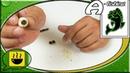 Взвешенная насадка идеально для флет метод фидера !