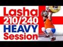 Lasha Talakhadze Heaviest Training Hall Session Ever 210kg Snatch 240kg C J 2017 Worlds