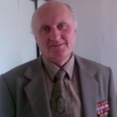 Иван Кузьмик, 31 декабря 1965, Одесса, id215258386