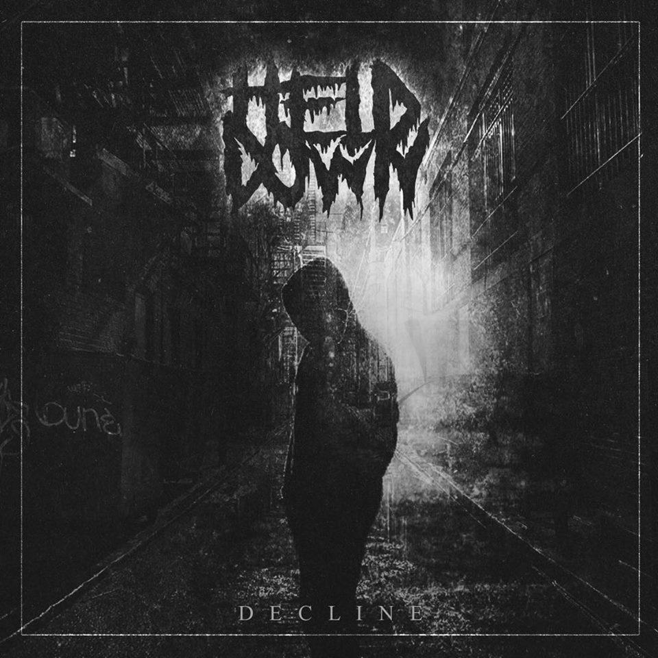 Held Down - Decline [EP] (2016)