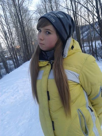 Аришка Кайгородова, 26 декабря 1999, Хабаровск, id206704425