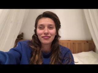 #БЛОГОСФЕРА2018: Регина Тодоренко