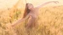 Wheat Dance
