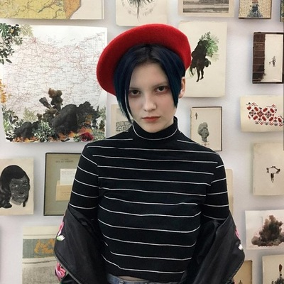 Ульяна Тушенцова