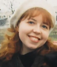 Елена Брусника, 14 апреля , Киев, id165255734