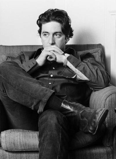 Al Pacino, 1 января 1991, Москва, id192867597