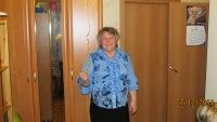 Любовь Макарова, 2 сентября , Санкт-Петербург, id184103086