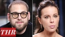 Kate Beckinsale, Jonah Hill, Melissa McCarthy More Share Childhood Wall Posters | TIFF 2018