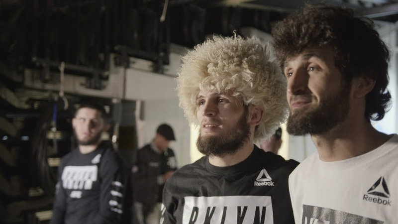 Anatomy of UFC 223: Episode 10 - All Access to Ceremonial Weigh-Ins
