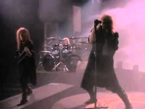 Whitesnake Is This Love HQ music video