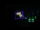Свадебное лазерное шоу