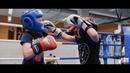 Promo ролик детской группы по Тайскому Боксу «STRELA»