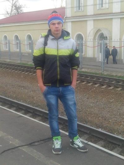 Максим Жужин, 28 февраля 1997, Москва, id154783705