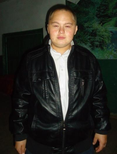 Айдар Багаутдинов, 27 мая , Владикавказ, id121069334