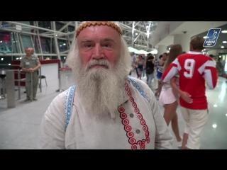 Он пришел пешком в Сочи из Перми: удивительная история