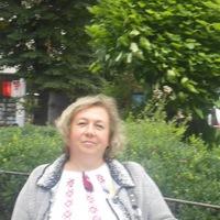 Анкета Natalya Serpionova