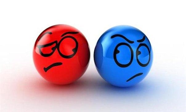 В нашем офисе все завидуют друг другу. Менеджеры IT-шникам, что не надо работать. IT-шники менеджерам, что не надо думать.