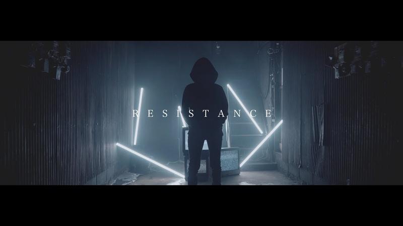 ガールズロックバンド革命『RESISTANCE』