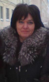 Ирина Распутина, 29 июля , Никель, id185154138