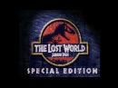 The Lost World: Jurassic Park. PS1. Walkthrough