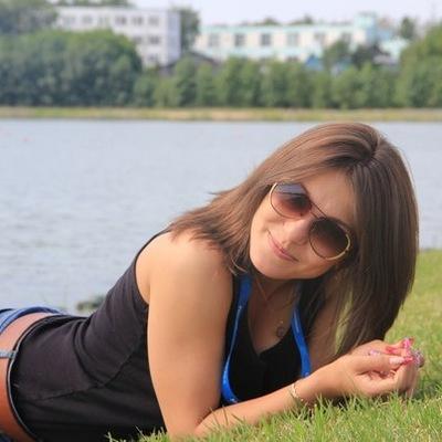 Альсина Денишева, 14 ноября , Санкт-Петербург, id75608320
