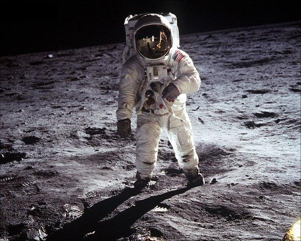 Ученые против мифов:Владимир Сурдин: Американцы были на Луне