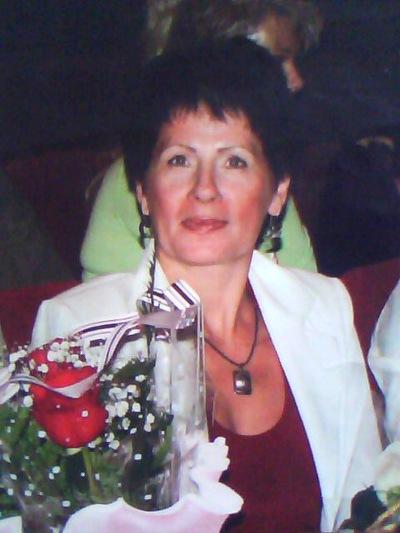 Светлана Семенова, 2 марта 1945, Димитровград, id225061531