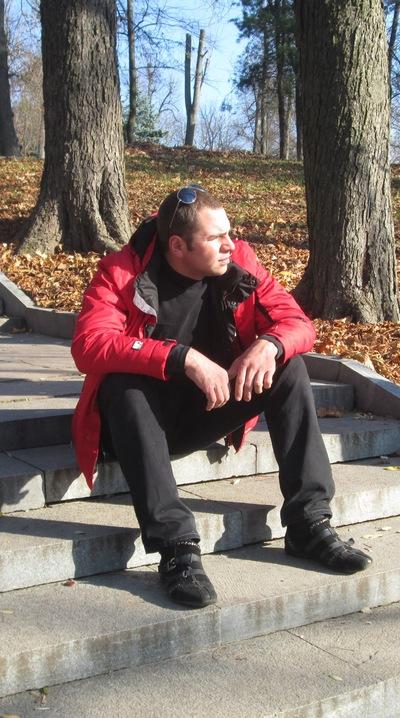 Evgeniy Nacevich, 27 апреля , Житомир, id120215228