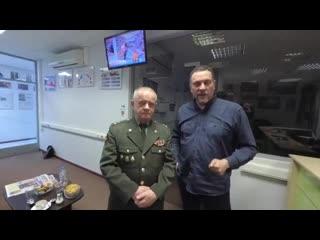 Мятеж и вера полковника Квачкова. Максим Шевченко Левый фронт.