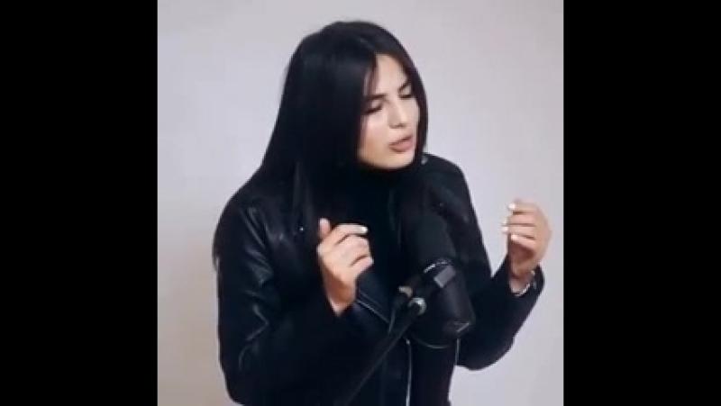 [v-s.mobi]Ани Варданян-Хочу к тебе срочно 🖤.mp4