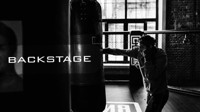 Последний человек на земле (project for BLT agency)   Backstage