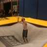 """Tony M. on Instagram: """"🙄not what I wanted but I'll take it🤷🏻♂️🤷🏻♂️ ' , ' , parkour trampoline tricking flippingfeed freerunning win fail ..."""