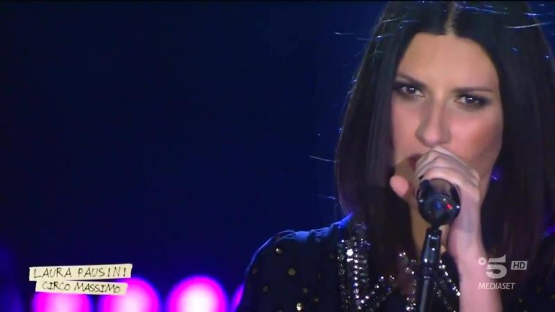 Máfia Pausiniana - Laura Pausini-Medley Ho creduto a me - Il caso è chiuso - Unemergenza damore