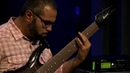 Animals as Leaders, Javier Reyes performs Te Mato on his 8 String Guitar, EMGtv